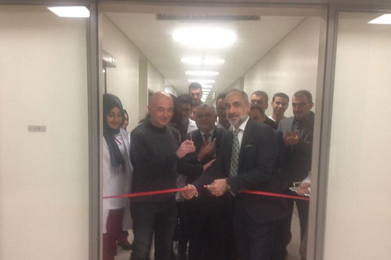 Yozgat Şehir Hastanesi Hizmete Açıldı